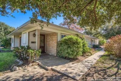 314 Williamsburg Pl, San Antonio, TX 78201 - #: 1431703