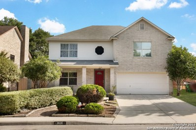 2826 Redriver Hill, San Antonio, TX 78259 - #: 1431916