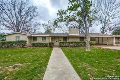 1408 Wiltshire, San Antonio, TX 78209 - #: 1432592