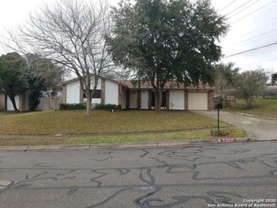 7302 Sage Oak St, Live Oak, TX 78233 - #: 1434726