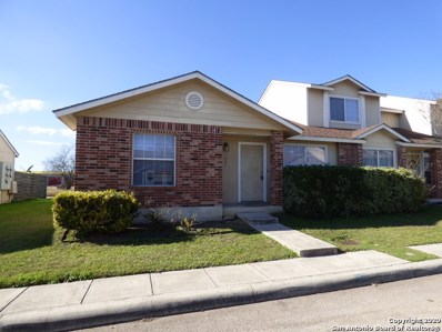 9140 Timber Path UNIT 1001, San Antonio, TX 78250 - #: 1435739