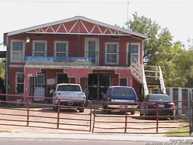 3005 El Indio Hwy., Eagle Pass, TX 78852 - #: 1436933