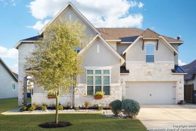 8027 Cibolo Valley, Fair Oaks Ranch, TX 78015 - #: 1437313