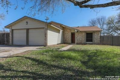 5850 Les Harrison Dr, San Antonio, TX 78250 - #: 1438050