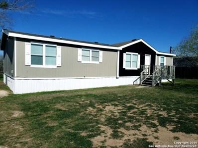 116 Natchez St, Poth, TX 78147 - #: 1438421