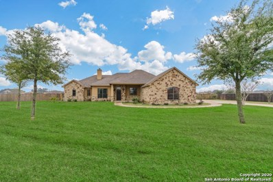 15906 Lake Side Dr, Lytle, TX 78052 - #: 1439368