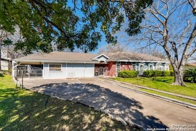 438 Glenview Dr, San Antonio, TX 78201 - #: 1439860