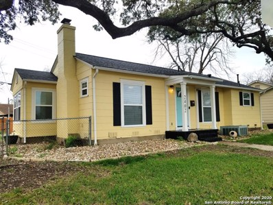 2402 Mistletoe, San Antonio, TX 78228 - #: 1440007