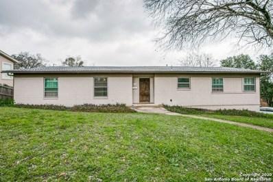115 Brandon, San Antonio, TX 78209 - #: 1440456
