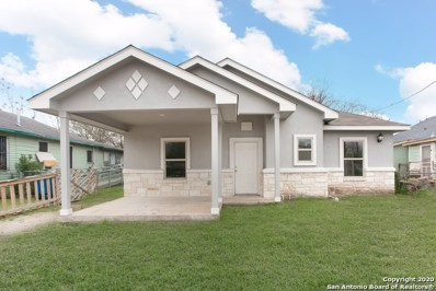 104 Lee, San Antonio, TX 78214 - #: 1440590