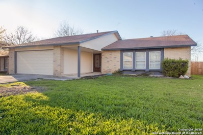 4615 Harpers Bend, San Antonio, TX 78247 - #: 1441351
