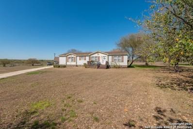 252 Brickell, Marion, TX 78124 - #: 1442400
