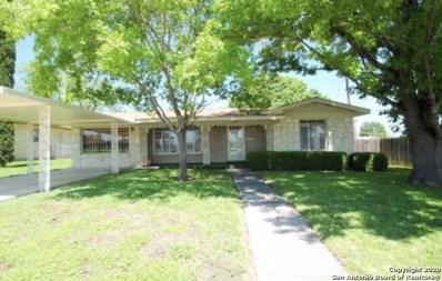 125 Latch Dr, San Antonio, TX 78213 - #: 1447967