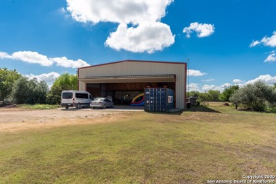 121 Pitts Ln, Marion, TX 78124 - #: 1472254