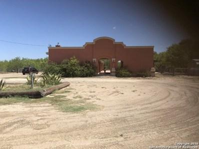 1405 Fm 1556, Carrizo Springs, TX 78834 - #: 1476235