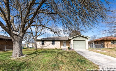 305 Meadow Dr, Marion, TX 78124 - #: 1506552