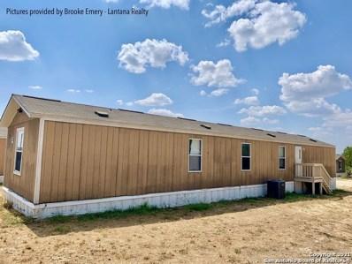 309 Carrizo Hill Dr, Carrizo Springs, TX 78834 - #: 1513451