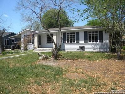 227 Coyle Pl, San Antonio, TX 78201 - #: 1519389