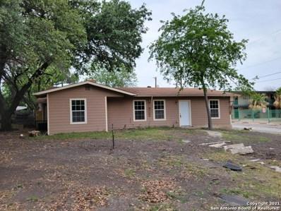 103 Westhill Pl, San Antonio, TX 78201 - #: 1522701