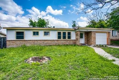 210 Williamsburg Pl, San Antonio, TX 78201 - #: 1524226