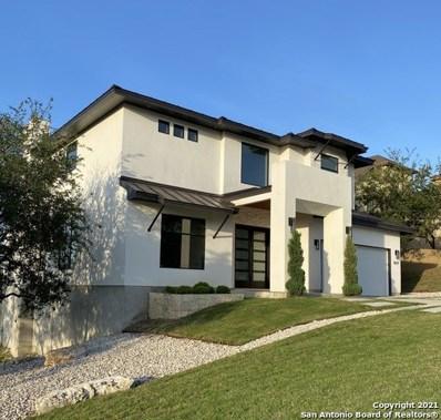 8127 Cedar Knoll Dr, San Antonio, TX 78255 - #: 1524377