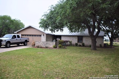 141 S Bluebonnet Dr, Uvalde, TX 78801 - #: 1524762
