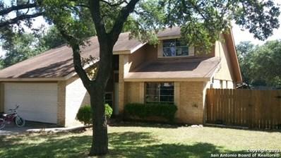 1722 Poppy Peak St, San Antonio, TX 78232 - #: 1535422