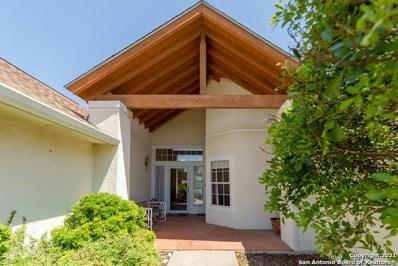 1834 Summit Ridge Dr, Kerrville, TX 78028 - #: 1537764