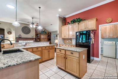 7 Ashford Glen, Hollywood Pa, TX 78232 - #: 1539354
