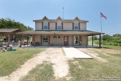 538 Hidden Meadows Rd, Poteet, TX 78065 - #: 1539994