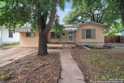 223 Coyle Pl, San Antonio, TX 78201 - #: 1540442