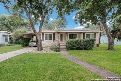 215 Coyle Pl, San Antonio, TX 78201 - #: 1541106