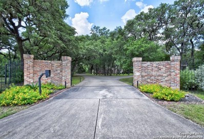 306 Hill Country Ln, Hill Country Village, TX 78232 - #: 1541169