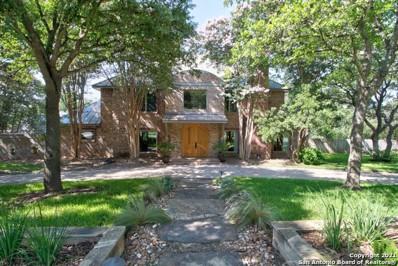 109 Sequoia Dr, San Antonio, TX 78232 - #: 1542591