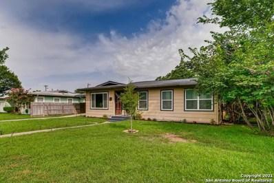 115 Northill Dr, San Antonio, TX 78201 - #: 1547463