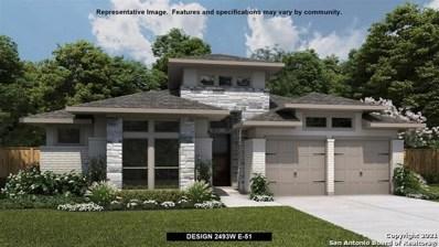 9037 Imposing Oak, San Antonio, TX 78255 - #: 1558198