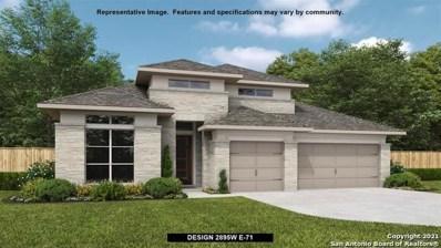 9035 Beacon Ridge, San Antonio, TX 78255 - #: 1563931