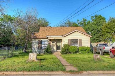 1017 Maxfield, Waco, TX 76705 - #: 174525