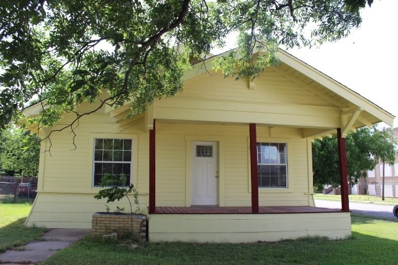 123 S Pleasant, Hillsboro, TX 76640 - #: 175622