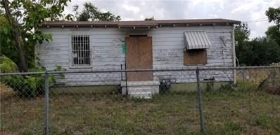 621 E Johnson Street, Waco, TX 76705 - #: 180559