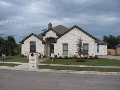 325 Crye Circle, Robinson, TX 76706 - #: 180762