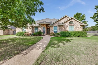 10416 Rayburn Way, Waco, TX 76708 - #: 182394