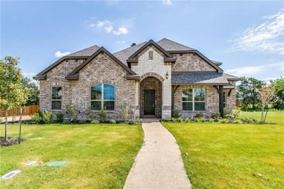 105 Hoyt Drive, Woodway, TX 76712 - #: 183569