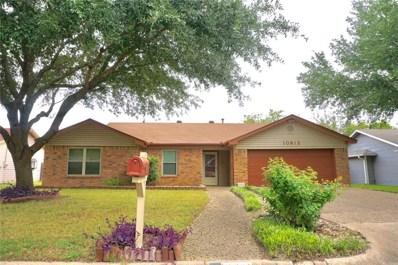 10813 Apache Drive, Waco, TX 76712 - #: 185099