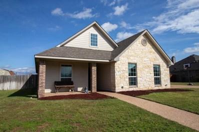125 Sterling Ridge, McGregor, TX 76657 - #: 186394