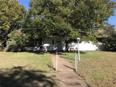 2137 Collins Drive, Waco, TX 76710 - #: 186400