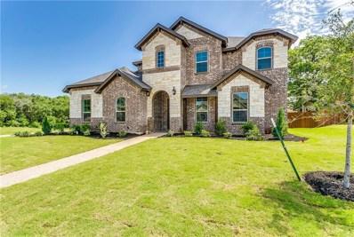 111 Hoyt Drive, Woodway, TX 76712 - #: 186533