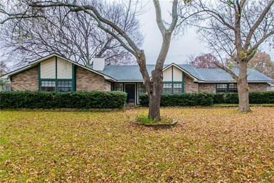 517 Kim Lane, Robinson, TX 76706 - #: 186834