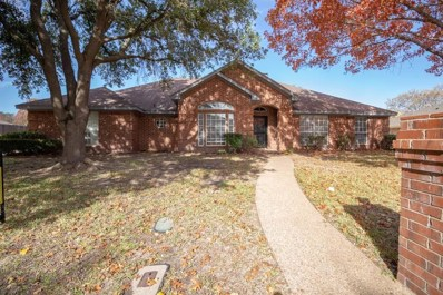 9302 Oak Hill Drive, Woodway, TX 76712 - #: 186878