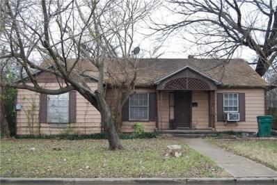 1214 Laclede Street, Waco, TX 76705 - #: 186903